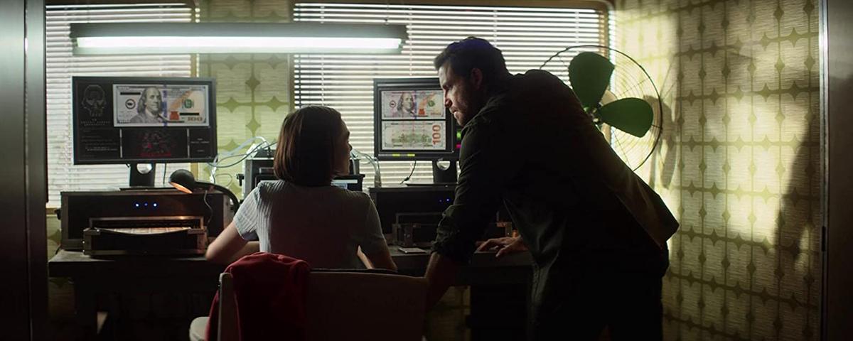 The Last Days Of American Crime Exibe Nota 0 No Rotten Tomatoes Tecmundo