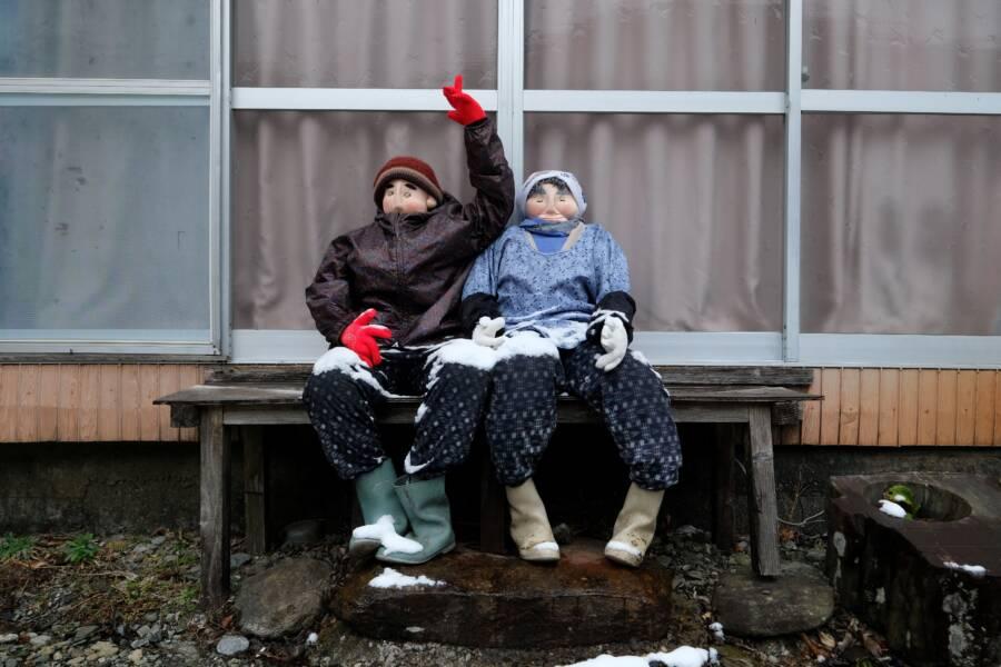 Fonte: Kazuhiro Nogi/AFP - Reprodução