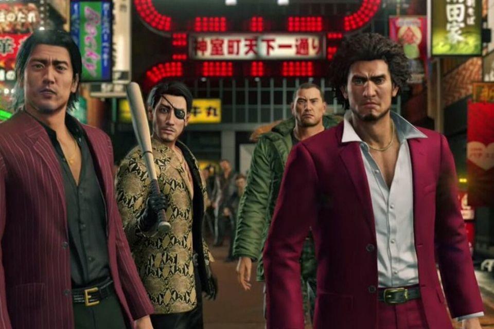 Yakuza: Like a Dragon ganha 15 minutos de gameplay insano | Voxel