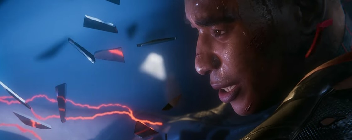 Spider-Man: Miles Morales é anunciado oficialmente para PS5 - TecMundo