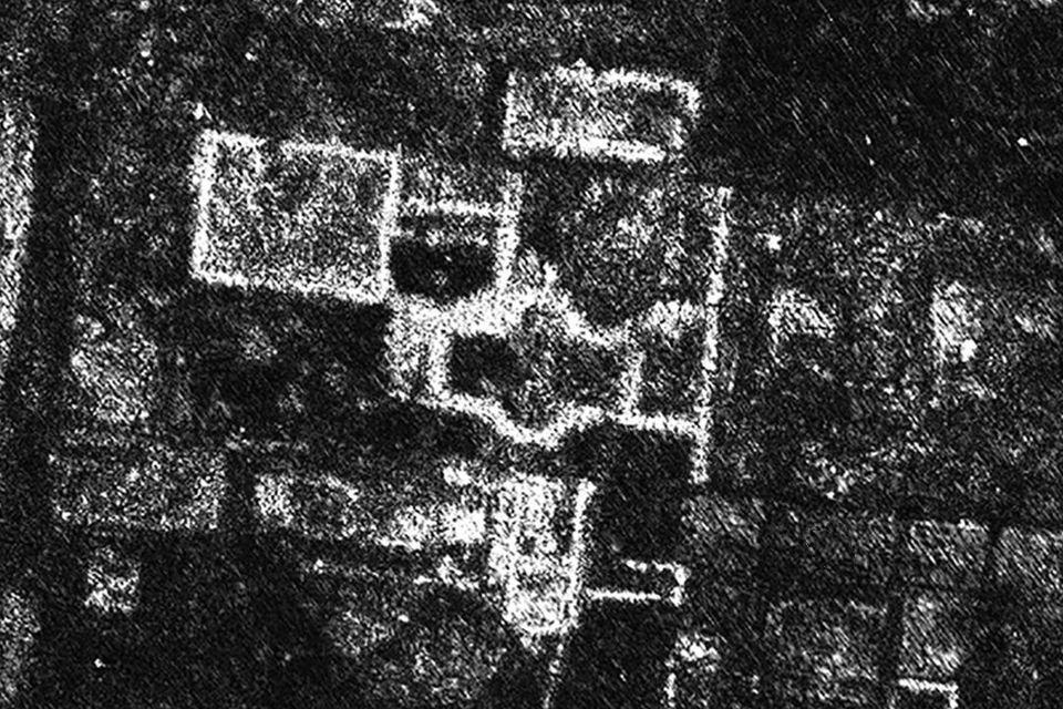 Radar revela cidade romana inteira sob o solo