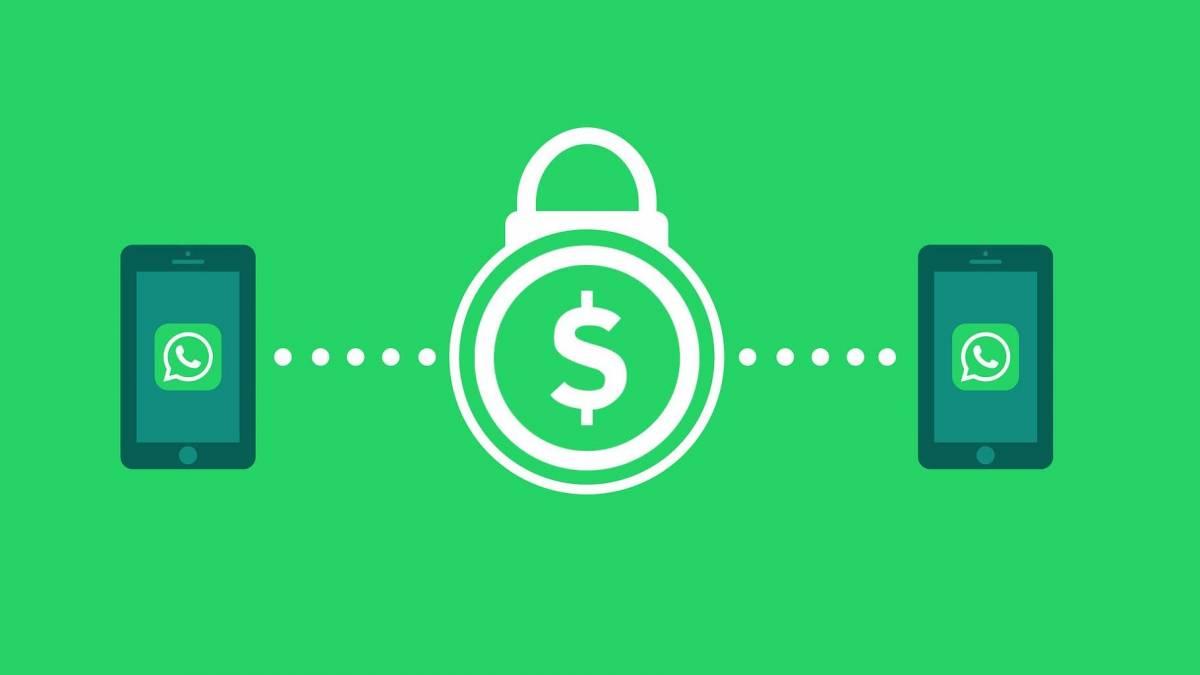 WhatsApp libera pagamentos e envio de dinheiro no Brasil - TecMundo