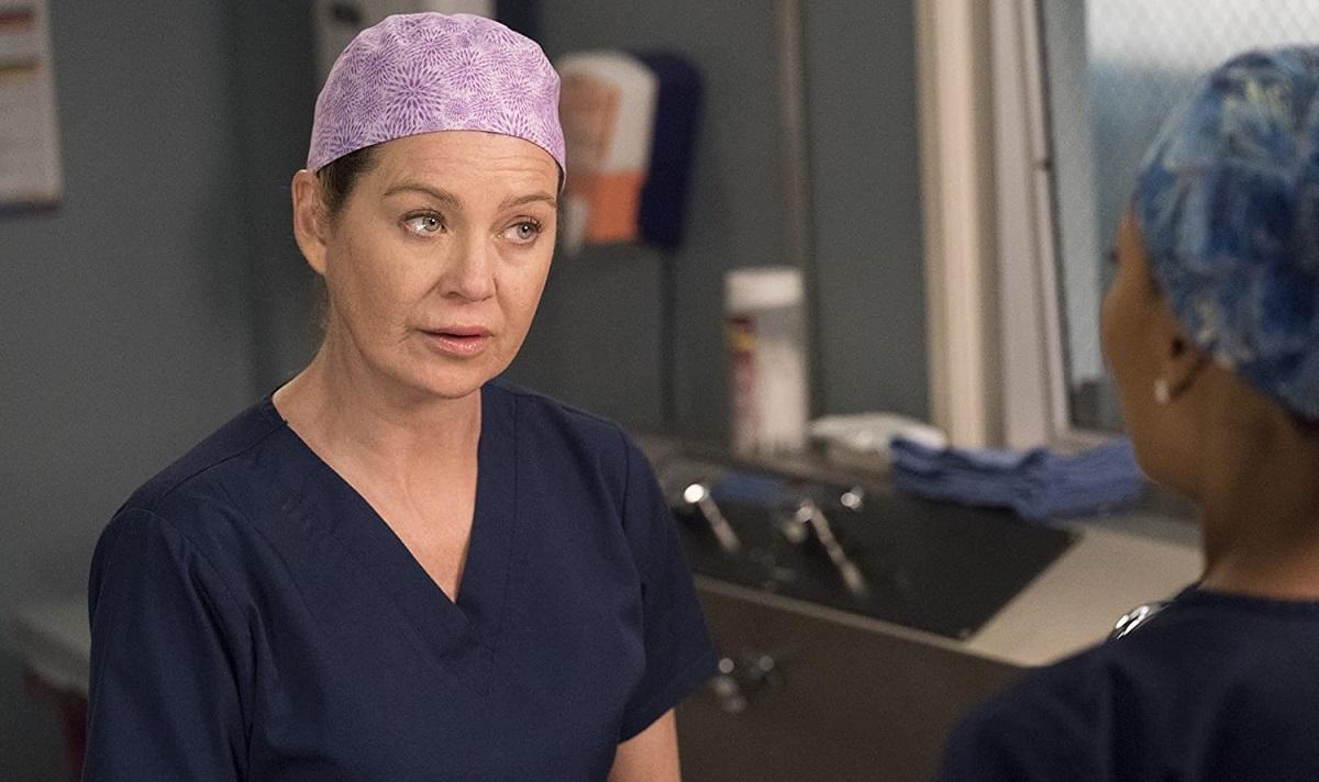Grey's Anatomy estreará sua 17ª temporada na Fall Season 2020. (Reprodução)