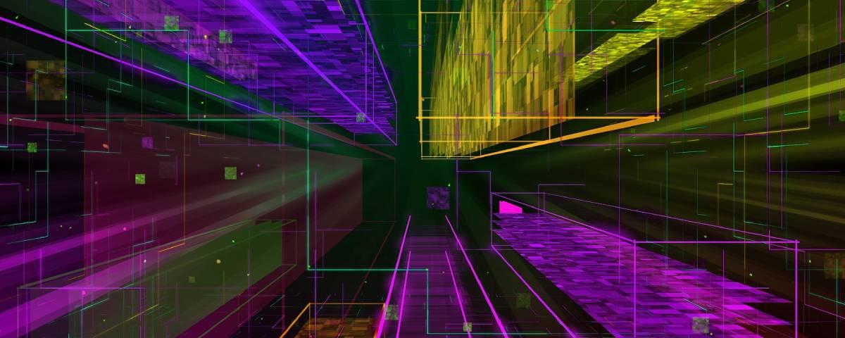 Imagem de: Pesquisadores criam linguagem de programação quântica intuitiva