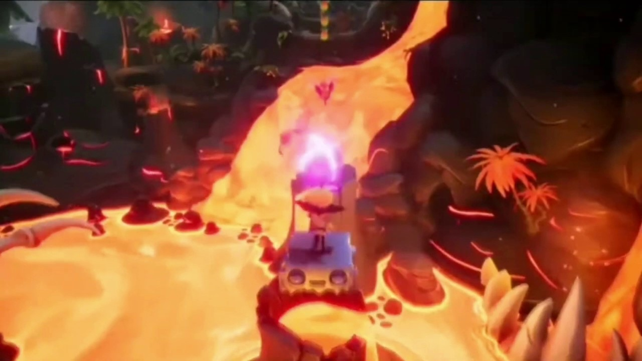 Crash Bandicoot 4 imagens vazadas