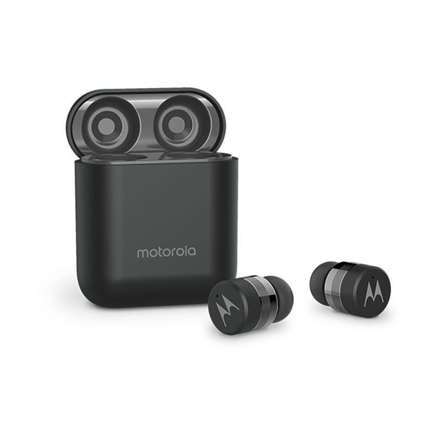 Imagem: Fone de Ouvido Bluetooth Motorola Vervebuds 110