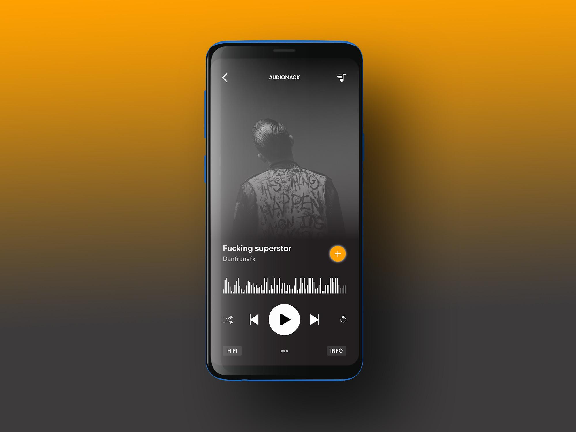 É possível baixar qualquer música gratuitamente no celular
