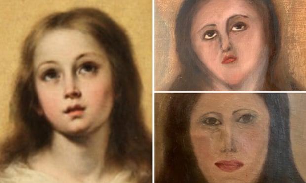 """A vítima da vez é a """"Imaculada Conceição"""" (Fonte: The Guardian)"""