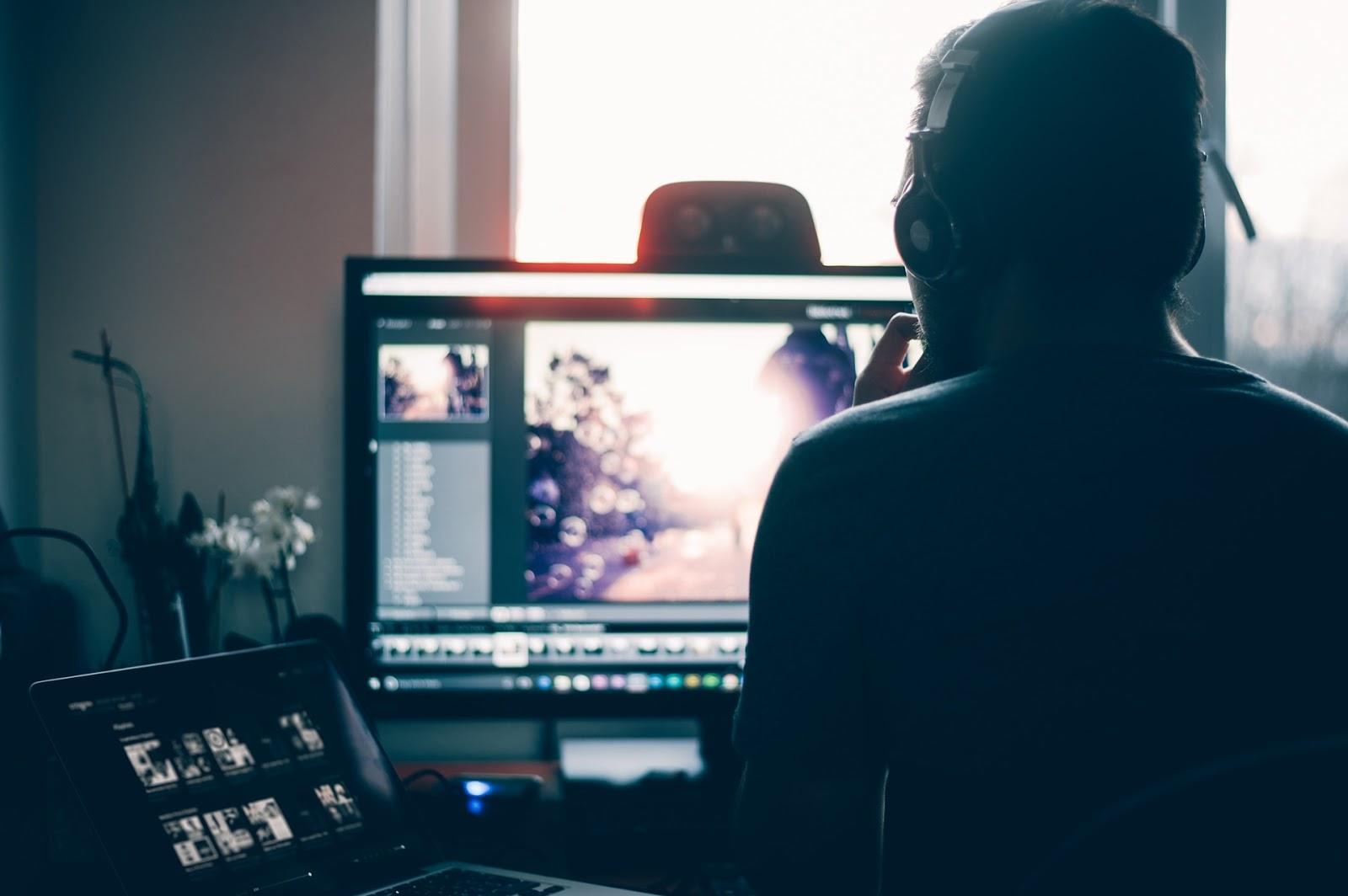 Músicas ajudam na concentração