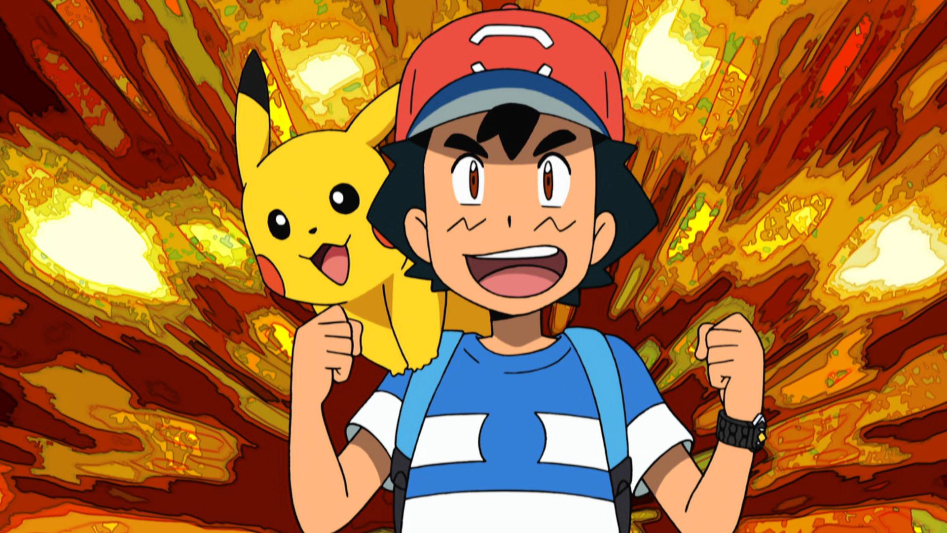 Pokémon Sol e Lua