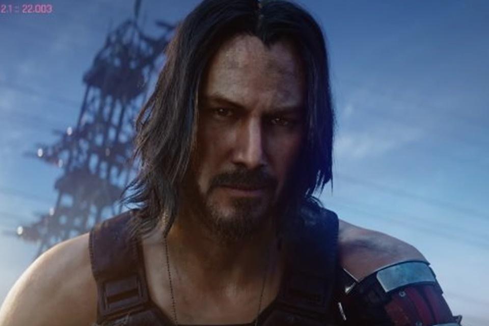 Cyberpunk 2077 wins dubbed trailer in Portuguese