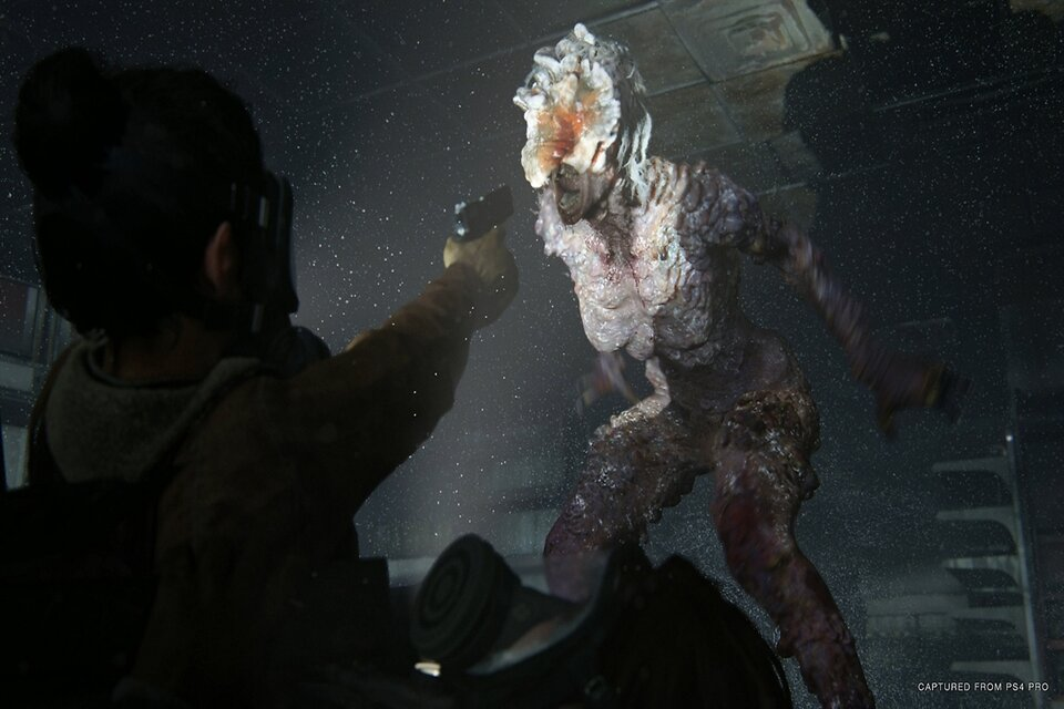 The Last of Us Part II: jogador acha forma única de lidar com estaladores