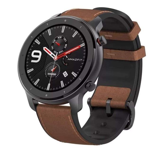 Imagem: Smartwatch Xiaomi Amazfit GTR 47 mm