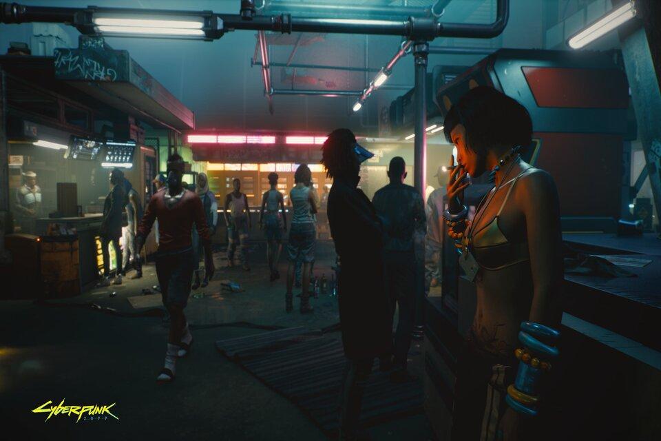Cyberpunk 2077: confira o gameplay surpreendente de 25 minutos
