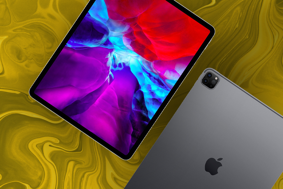 Apple pode lançar iPad básico com tamanho de iPad Pro