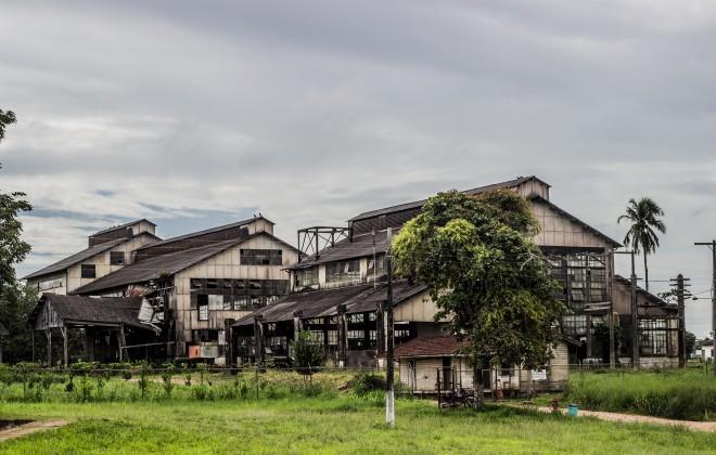 As fábricas abandonadas (Fundação Joaquim Nabuco/Reprodução)