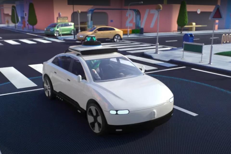 Waymo: carros e caminhões autônomos não vão roubar seu emprego
