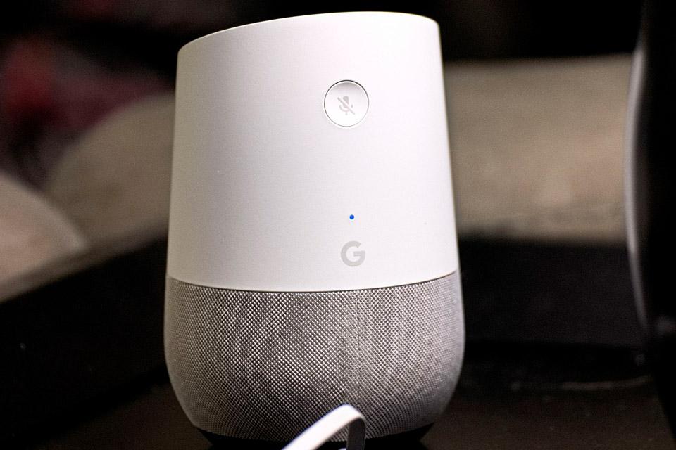 Novos Google Home e Chromecast podem ser anunciados no dia 8 de julho