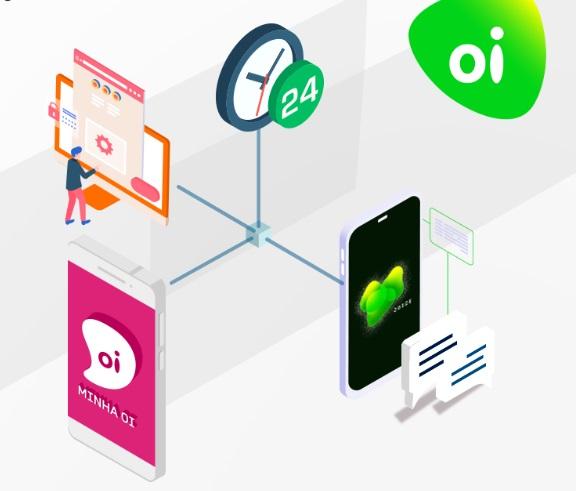 A venda pela estrutura móvel da Oi é assessorada pelo banco Merryl Lynch.