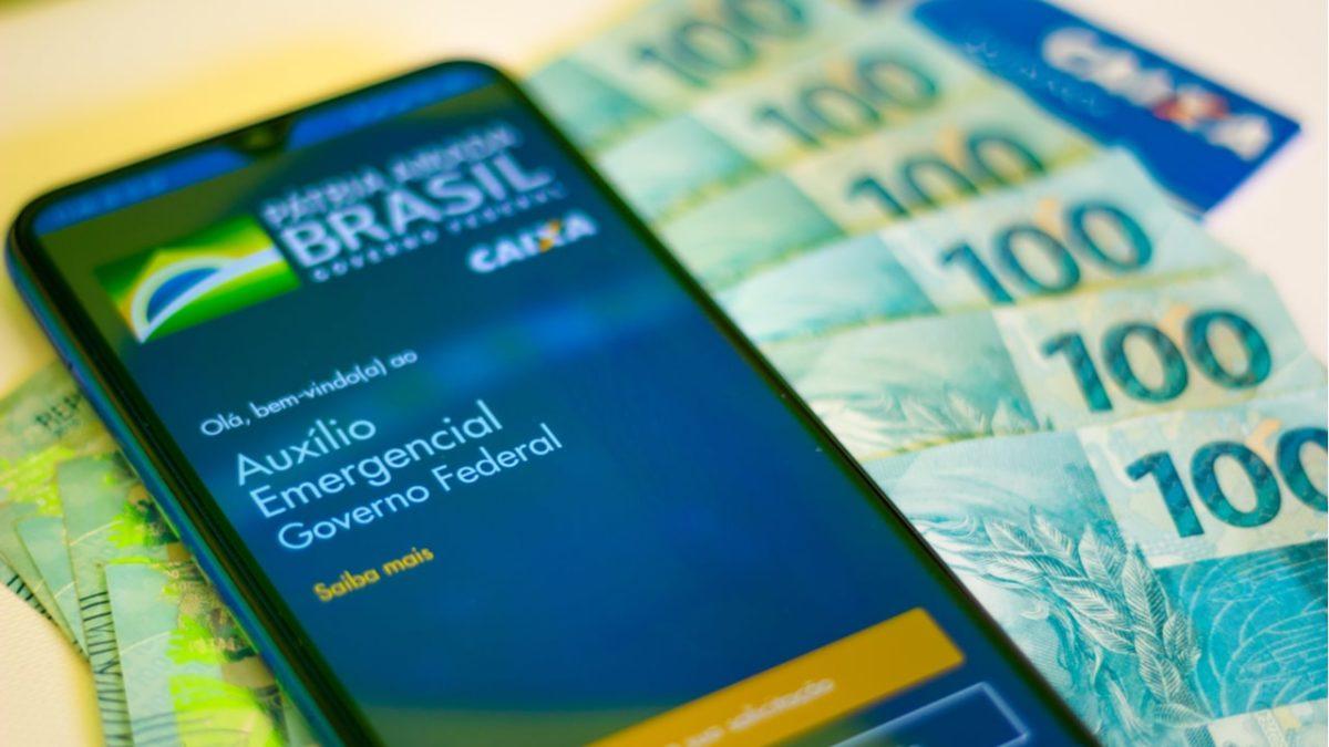 Auxílio Emergencial: governo confirma pagamento de mais 2 parcelas ...