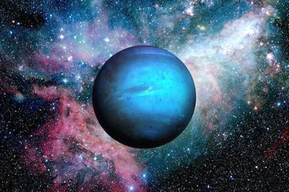 Netuno e Urano ainda são os planetas menos compreendidos do Sistema Solar