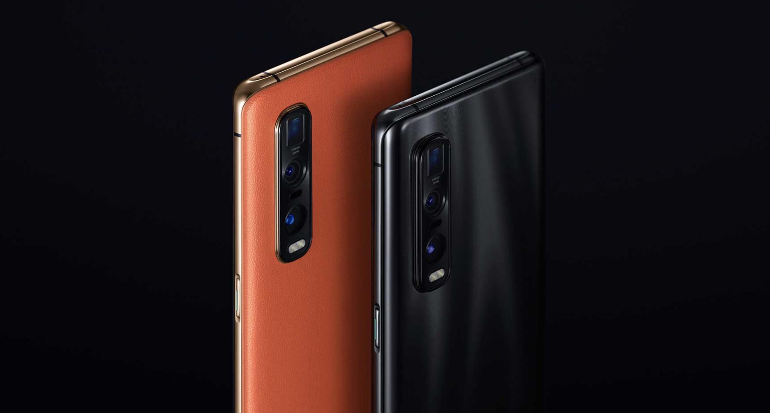 Os 10 smartphones mais potentes de junho de 2020