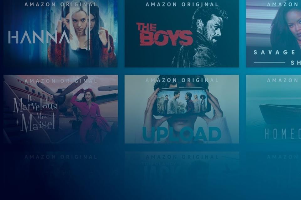 App do Amazon Prime Video chega oficialmente ao Windows 10