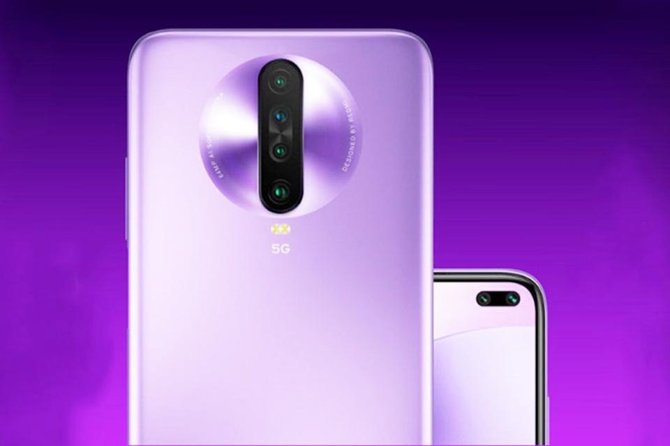 Xiaomi Redmi K30 Ultra pode ter chip da MediaTek e câmera pop-up