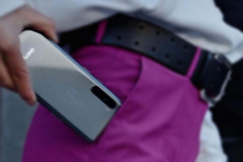 OnePlus Nord tem design e detalhes revelados pela Amazon