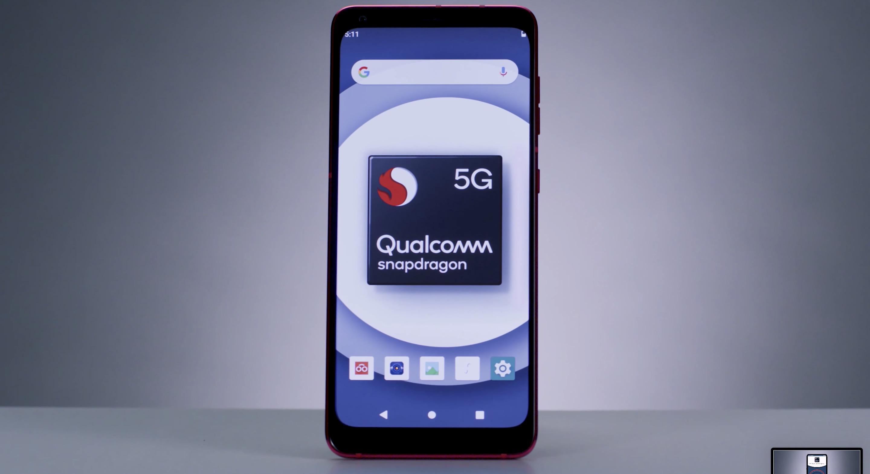 Como a Qualcomm pretende popularizar o 5G em smartphones intermediários