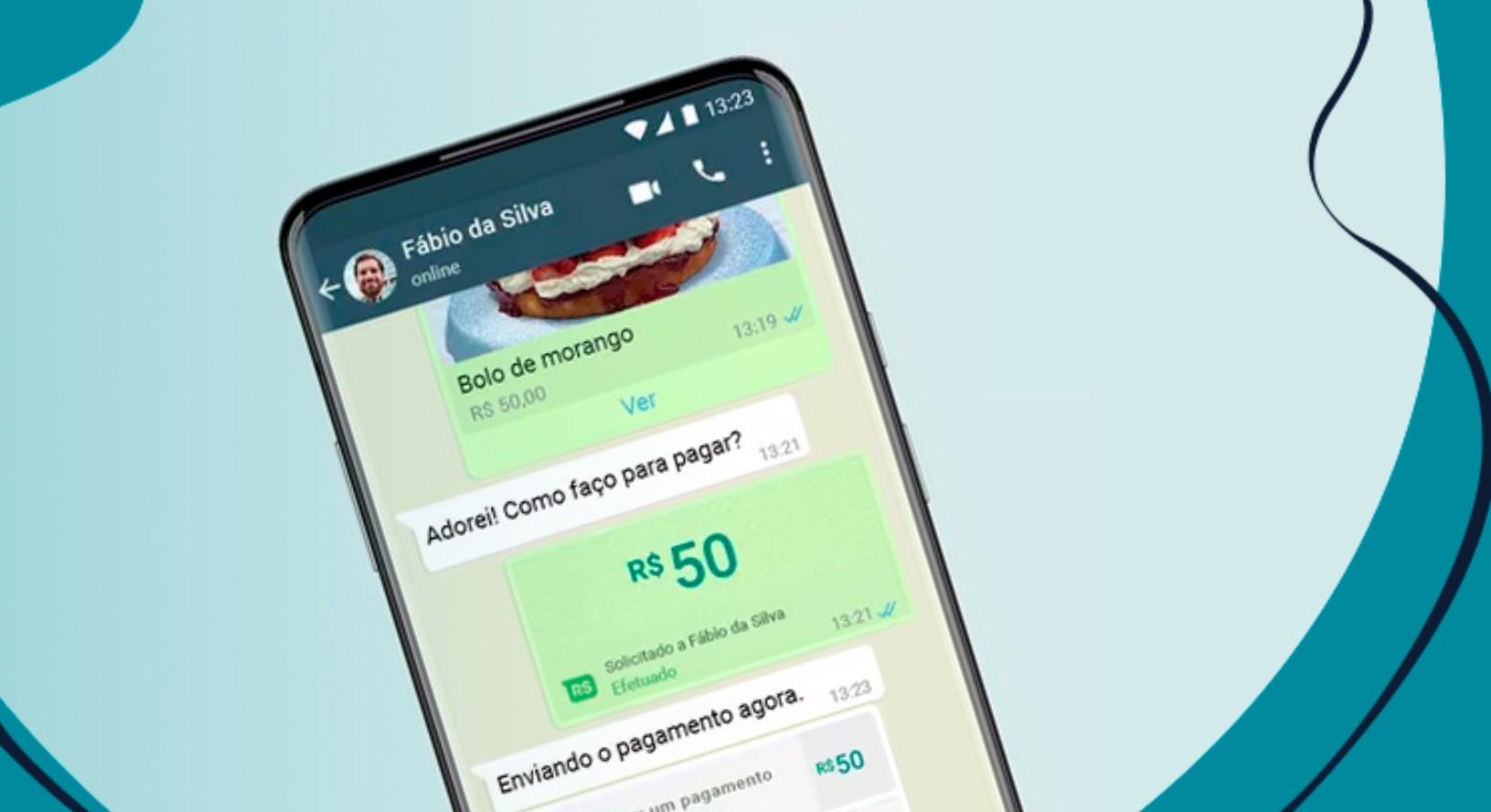 Pagamentos no WhatsApp: entenda segurança e privacidade na ferramenta