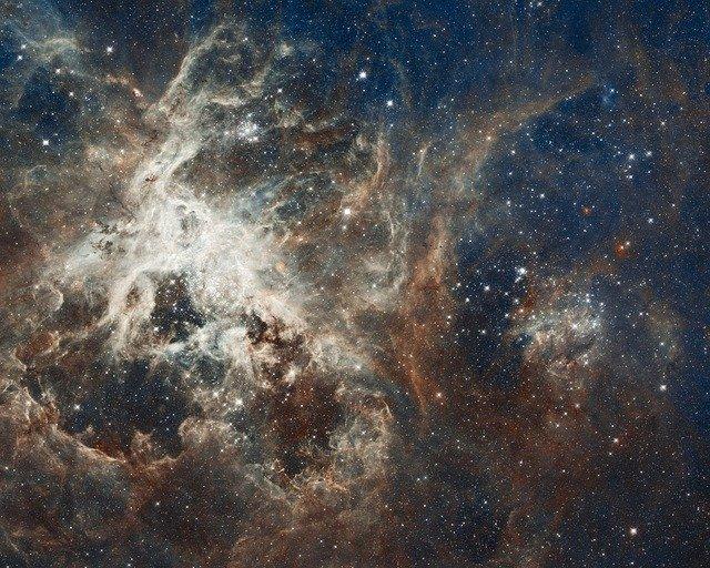 Apesar de todos os avanços científicos, falta muito para compreender o Universo. (Fonte: Pixabay / Reprodução)