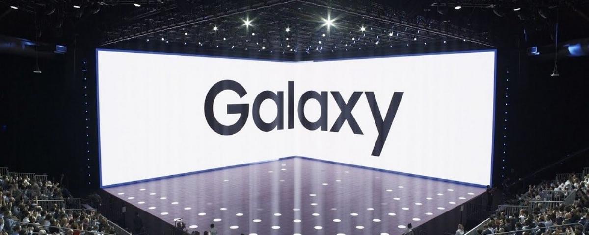 Imagem de: Samsung fará live para lançamento de novo Galaxy nesta quarta (8)
