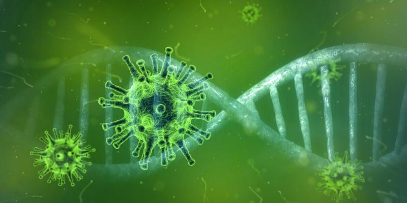 Sequenciamento genético beneficia o desenvolvimento de vacinas