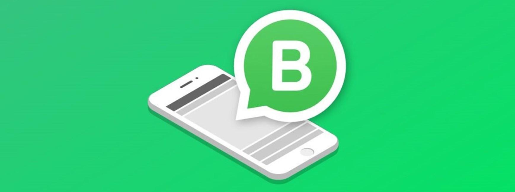 Imagem de: WhatsApp: agora você conversa com empresas sem salvar o número