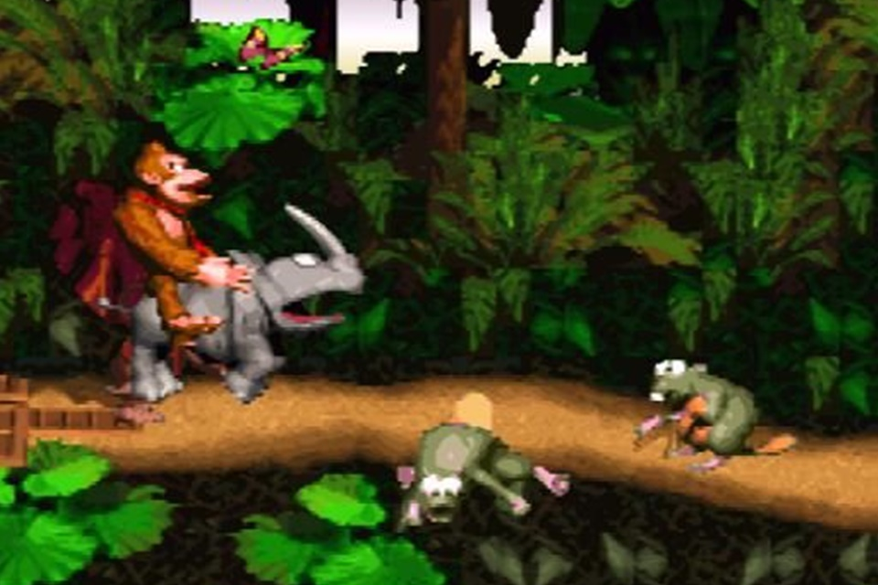Donkey Kong Country chegará ao Nintendo Switch Online no dia 15