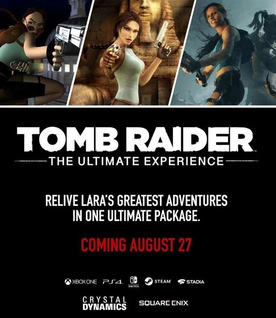 tomb raider 2 movie poster