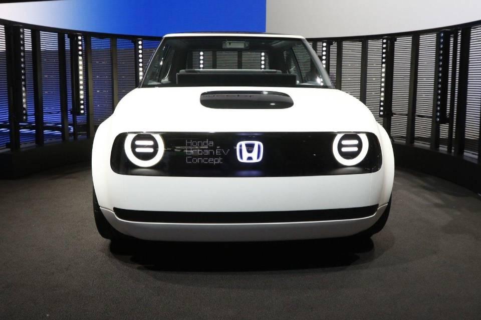 Honda investe no desenvolvimento de baterias de veículos elétricos