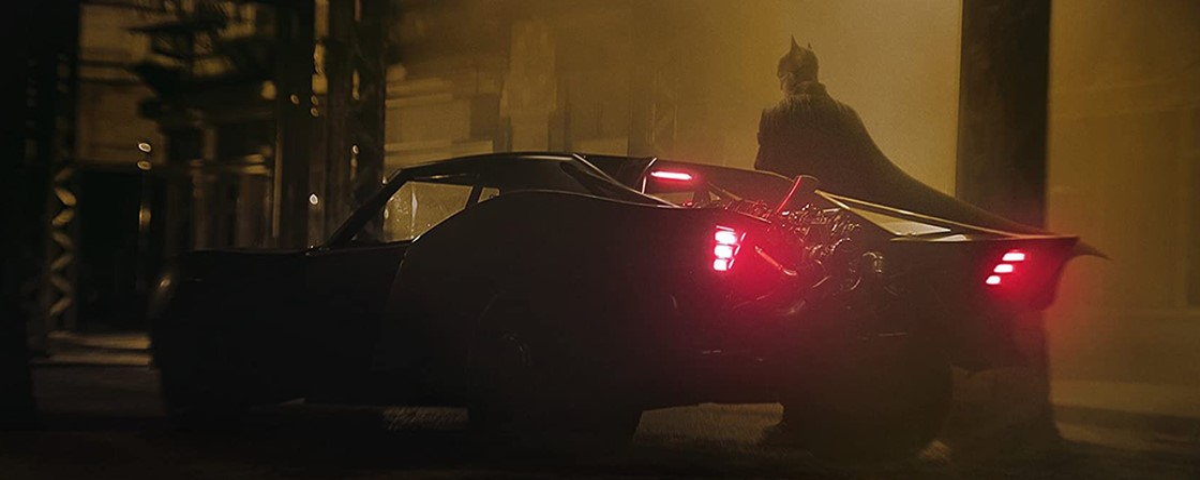 Imagem de: The Batman ganhará série spin-off no HBO Max, com Matt Reeves