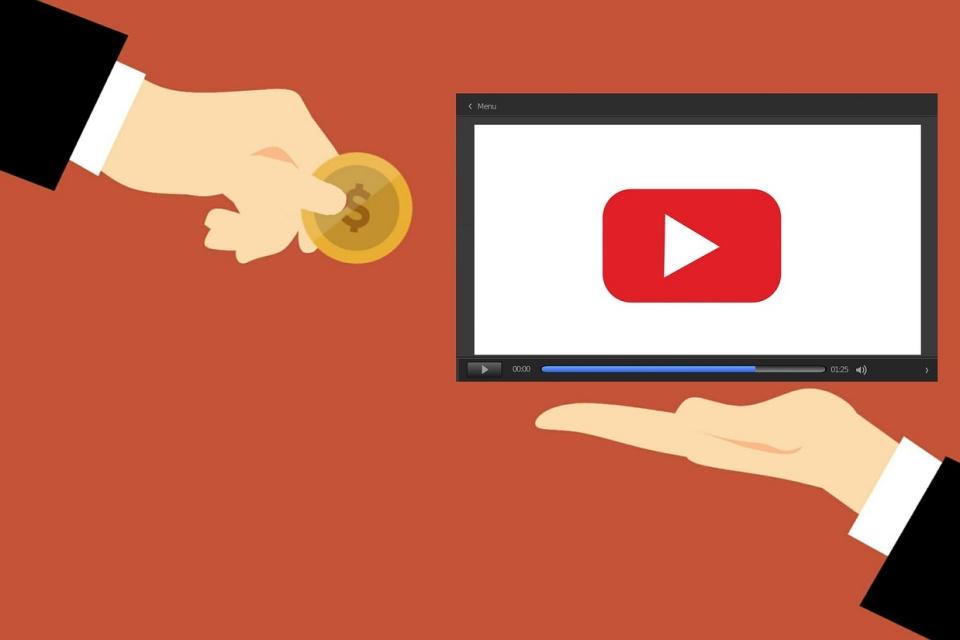YouTube passa a informar a receita gerada a cada mil visualizações – Tecmundo