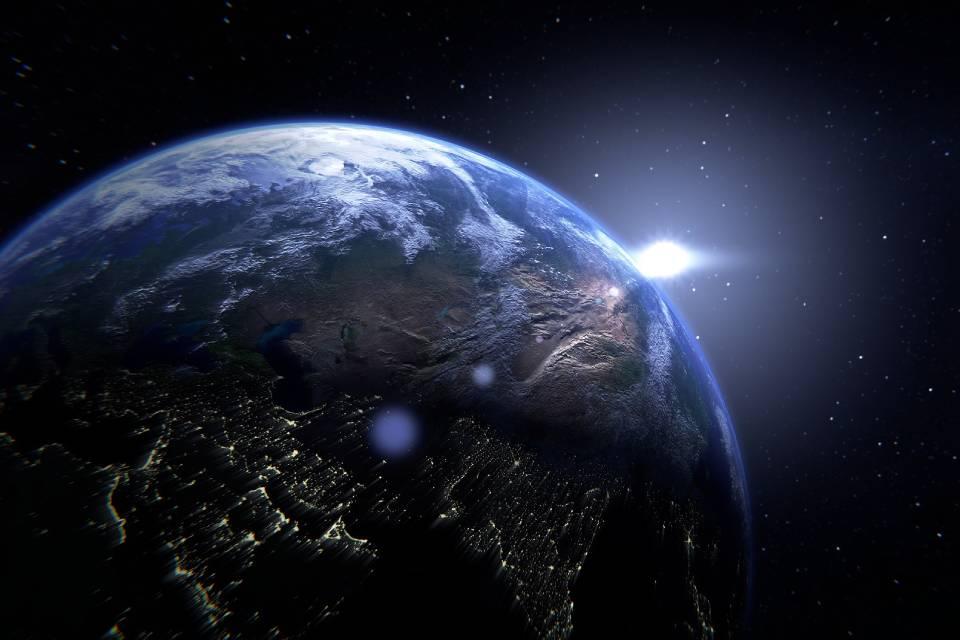 Novo estudo detecta 'sinfonia' na atmosfera terrestre