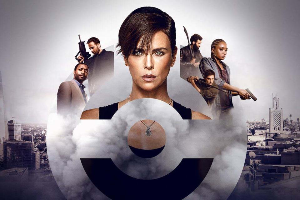 Agenda Netflix: The Old Guard e mais 30 novidades no streaming