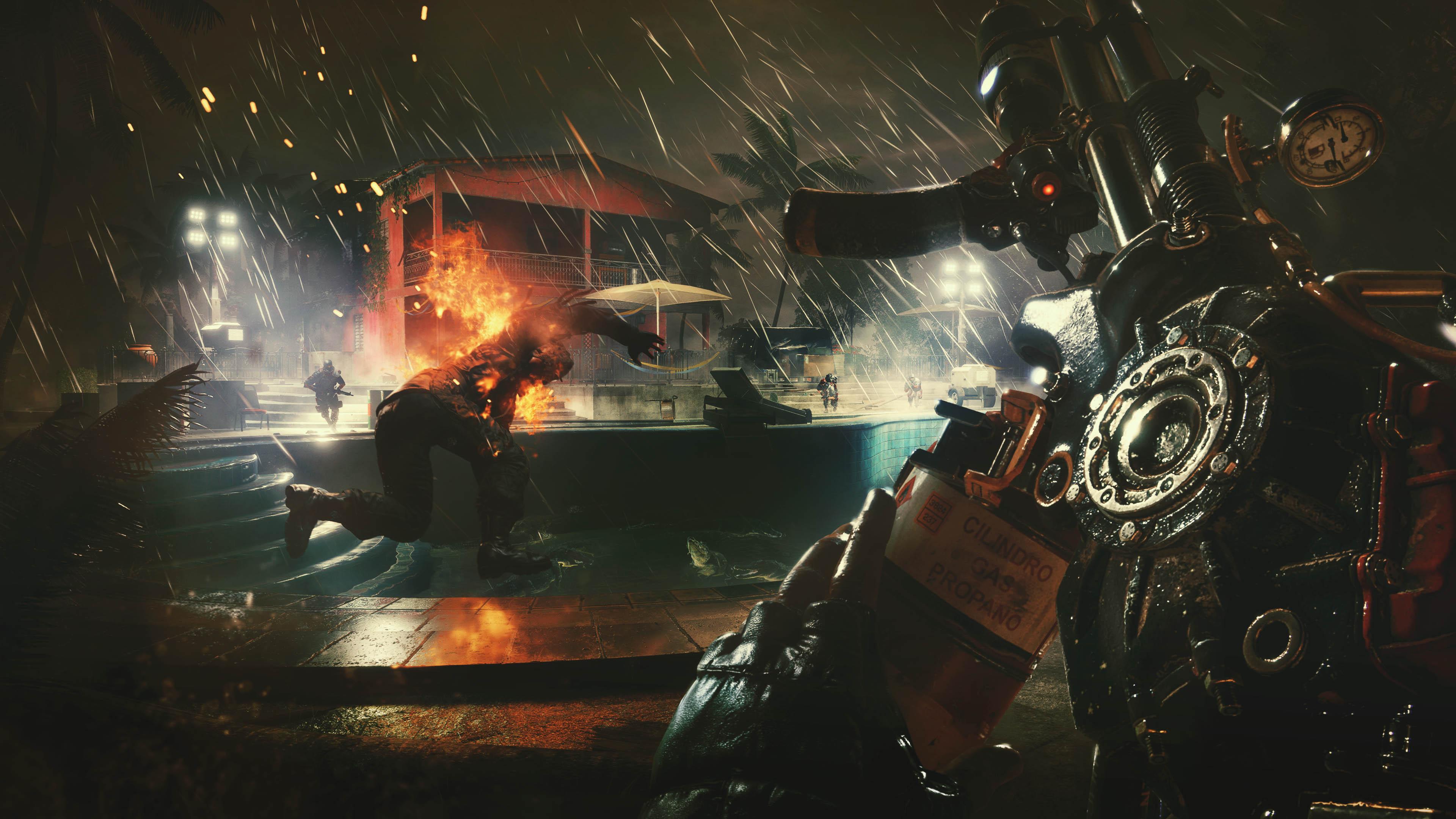 far cry 4 gameplay screenshots