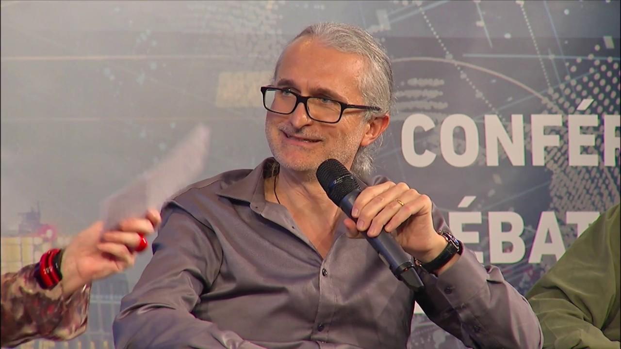 Daniel Pomarède, autor principal do estudo.