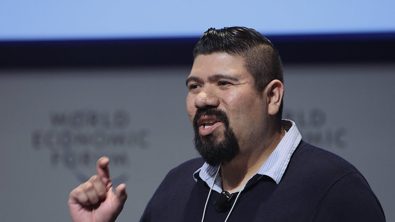 Saul Villeda, PhD e professor assistente da UCSF envolvido no estudo.