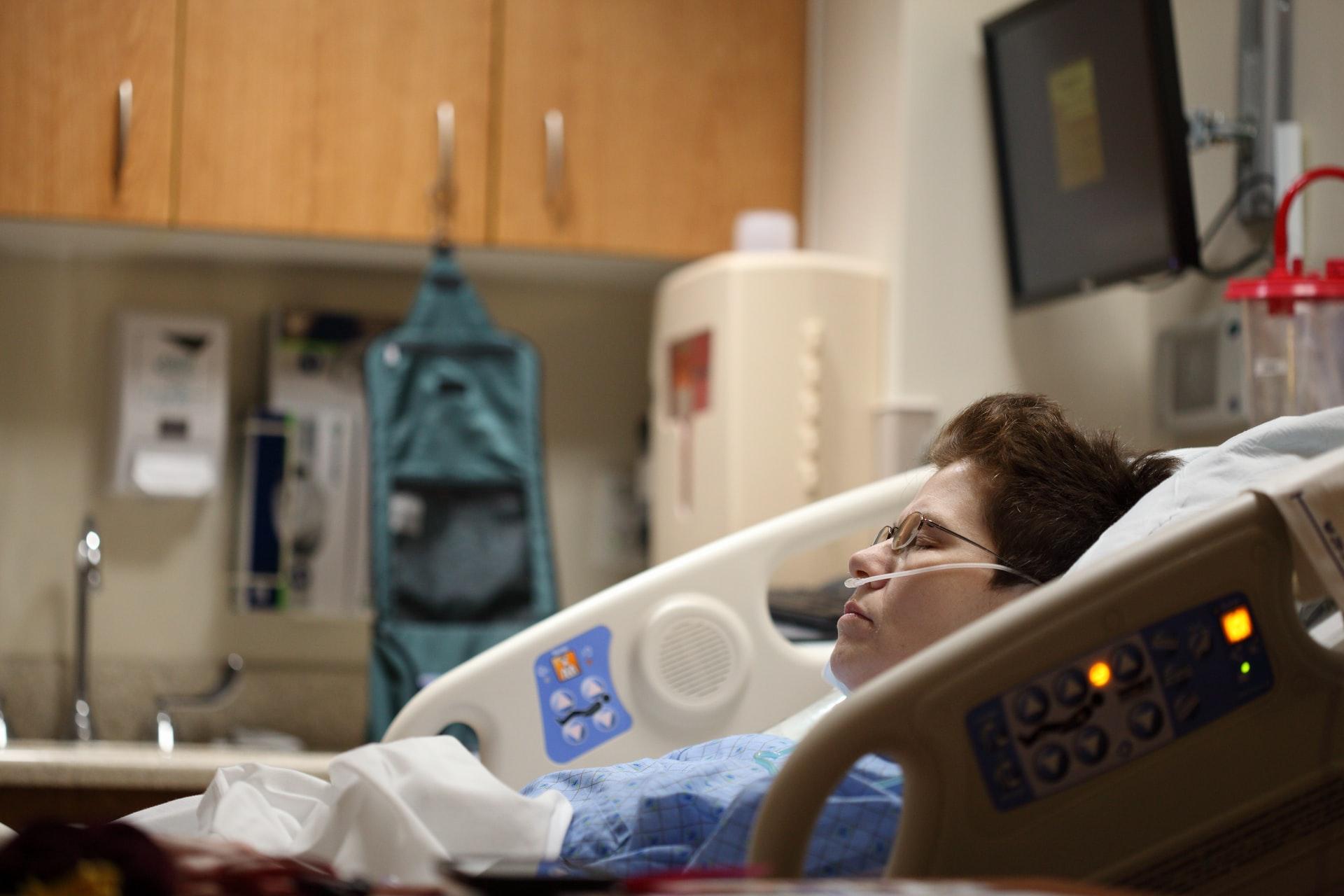 Mesmo inconscientes, pacientes emitiam sinais que correspondem à audição (Fonte: Unsplash)