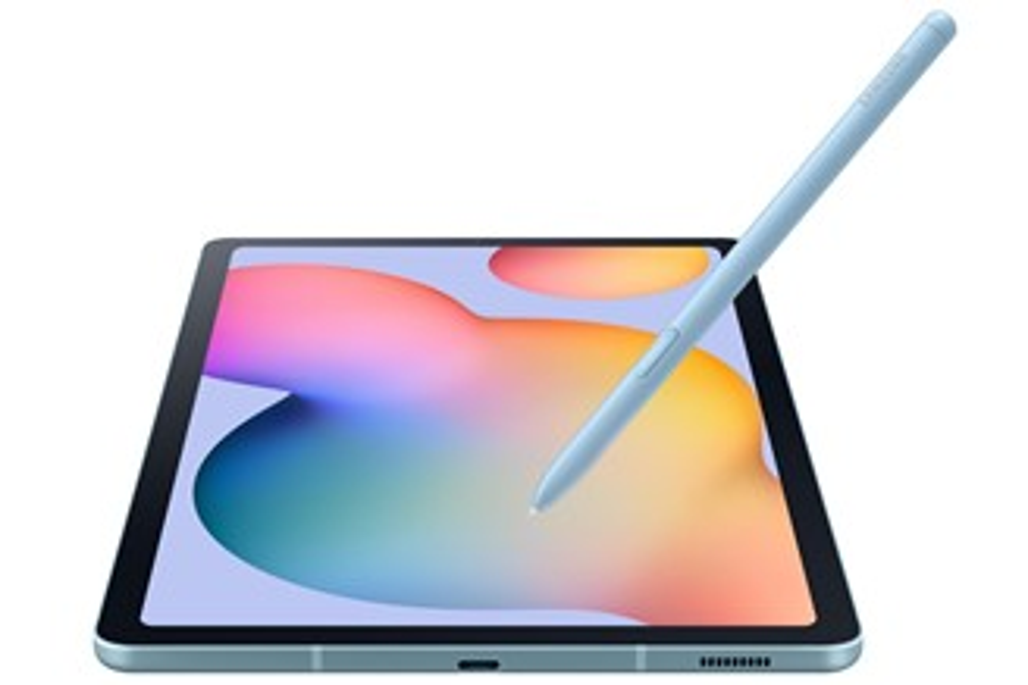 SPen Galaxy Tab S6 Lite