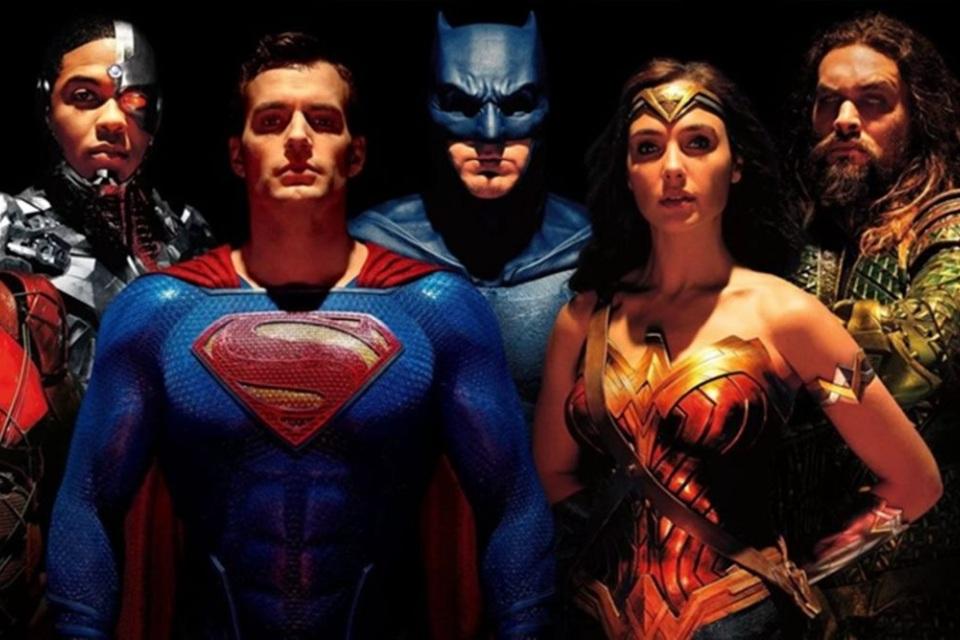Liga da Justiça: o que sabemos sobre a versão de Zack Snyder - TecMundo