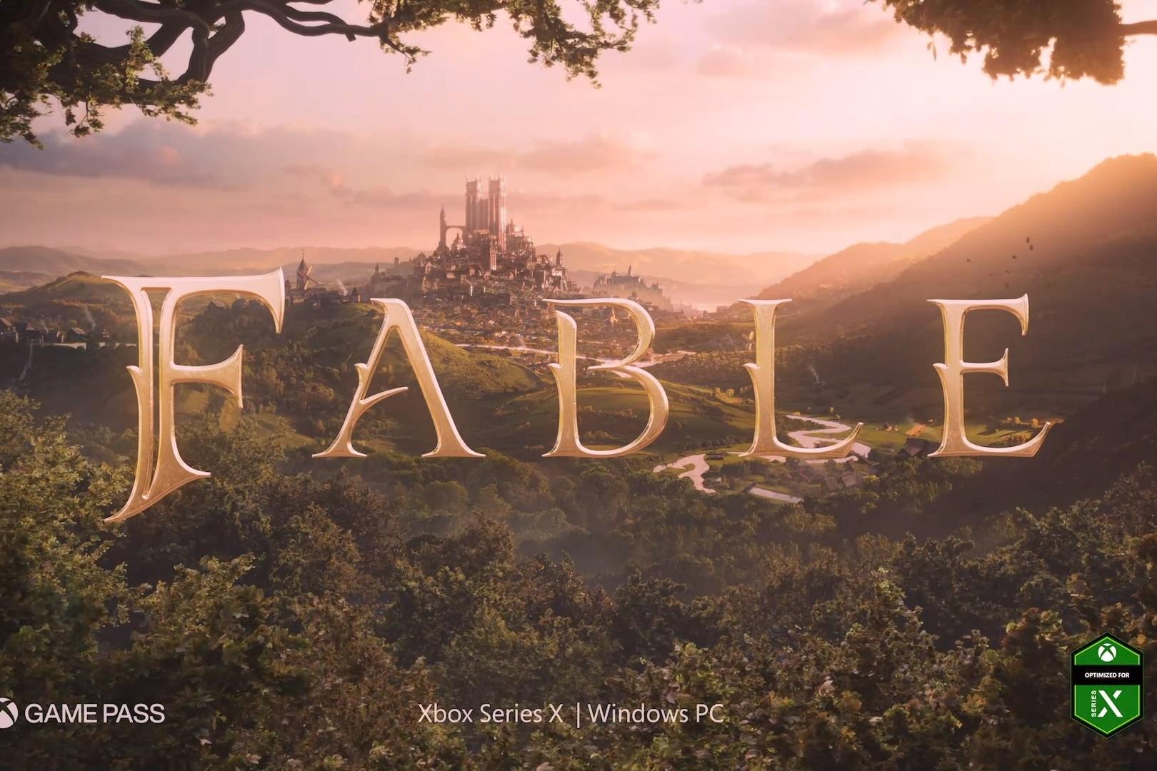 Fable é revelado durante Xbox Games Showcase e será um reboot - Voxel