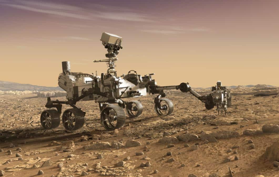 Lançamento de sonda está marcado para 30 de julho.